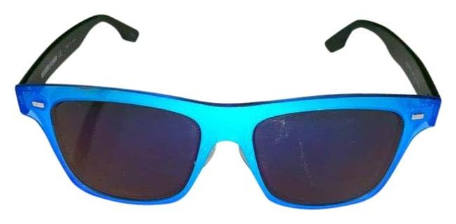 Item - Matte Blue/Black Mc0008s 003 Sunglasses