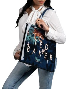 Ted Baker Tote in Navy