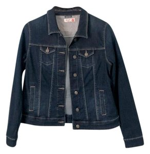 Saint James Womens Jean Jacket