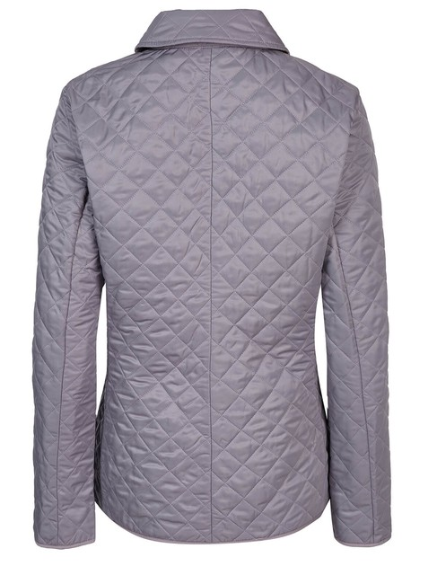Burberry lilac Jacket Image 1