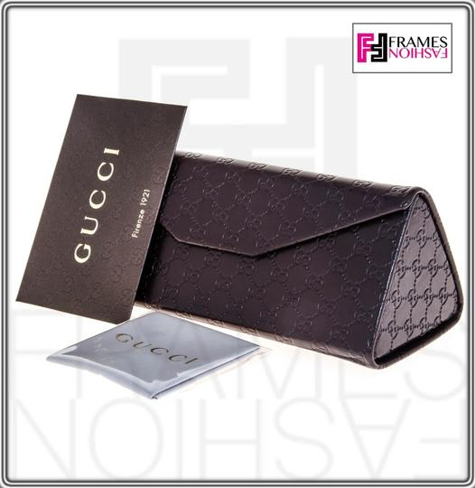 Gucci GG4266S Copper Gold Rose Mirrored Metal DDB0J 4266 Ultra Light Image 5