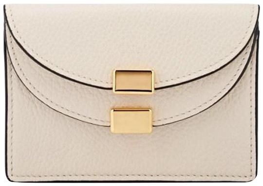 Preload https://img-static.tradesy.com/item/26020763/chloe-ivory-georgia-small-leather-wallet-0-2-540-540.jpg
