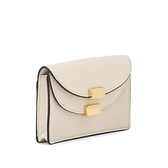 Chloe Georgia Small Leather Wallet Image 1
