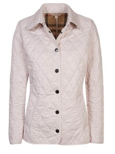 Burberry rose Jacket