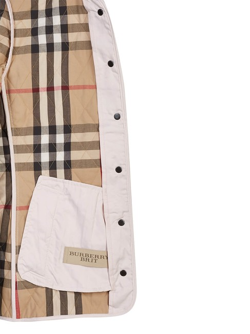 Burberry rose Jacket Image 3