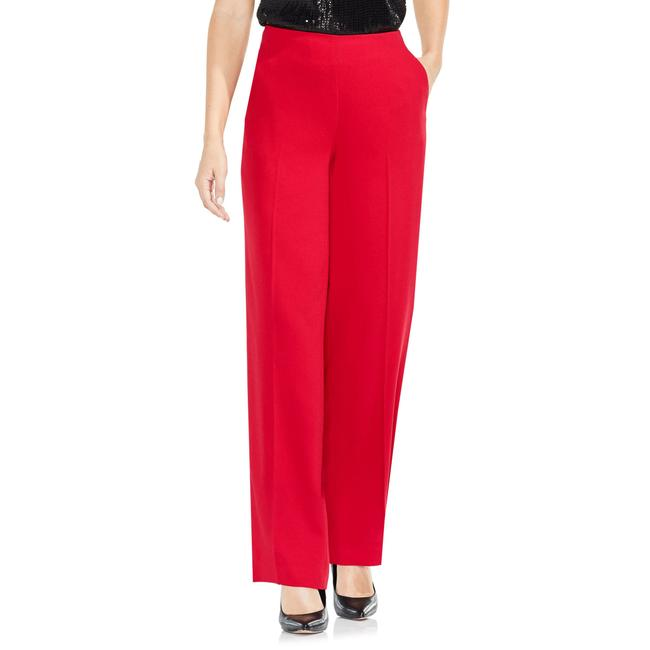 Preload https://img-static.tradesy.com/item/26020784/vince-camuto-red-pants-size-6-s-28-0-0-650-650.jpg