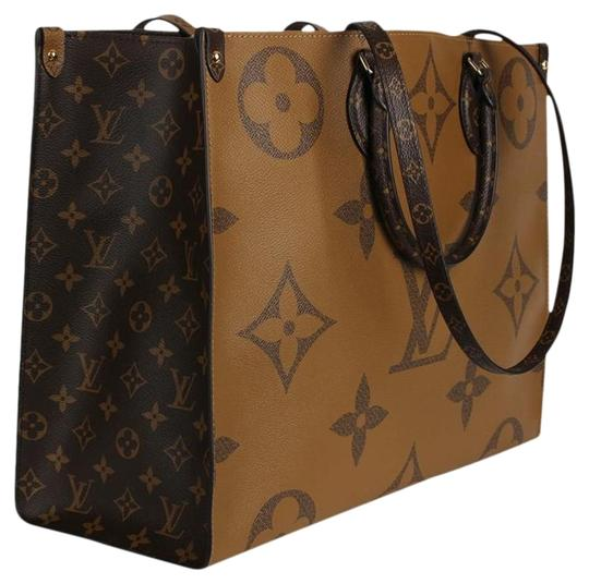 Preload https://img-static.tradesy.com/item/26020991/louis-vuitton-onthego-giant-summer-limited-edition-7712-havana-brown-monogram-canvas-and-monogram-re-0-3-540-540.jpg