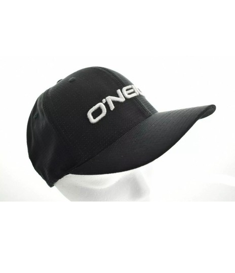 O'Neill O'neill Surf Flexfit Mid Fit Breathable Black Hat L-XL Image 1
