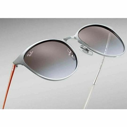 Ray-Ban RB3539 90772W Gradient Lens & Unisex Sunglasses Image 2