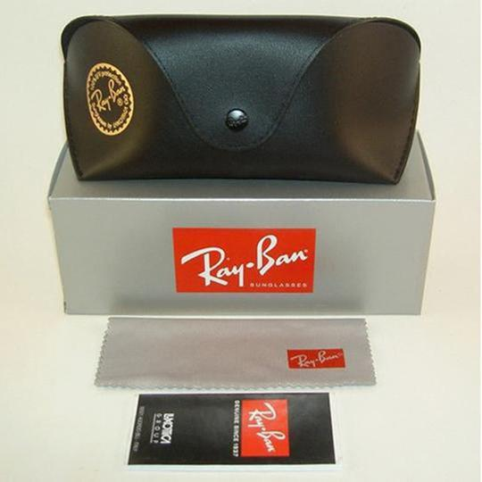Ray-Ban RB3539 90772W Gradient Lens & Unisex Sunglasses Image 4