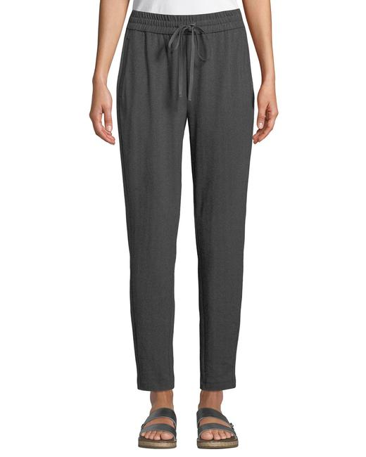 Eileen Fisher Theory Kate Spade Relaxed Pants Image 0