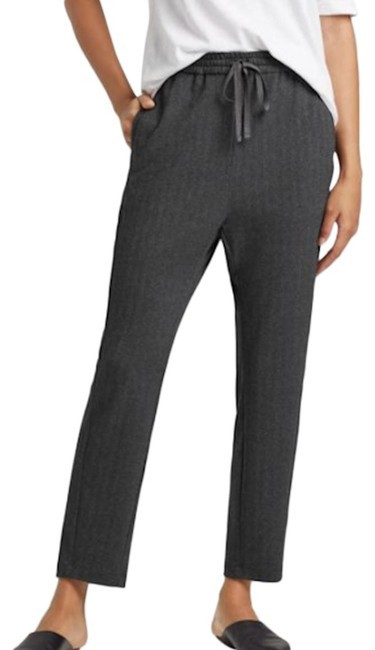 Eileen Fisher Theory Kate Spade Relaxed Pants Image 2