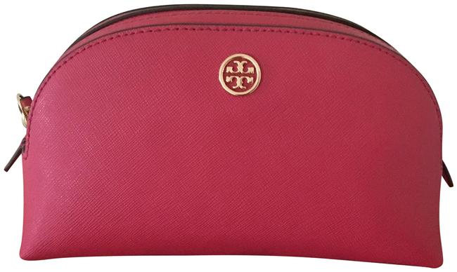 Item - Bright Azalea Robinson Small Makeup Pouch/Style 52701 Cosmetic Bag