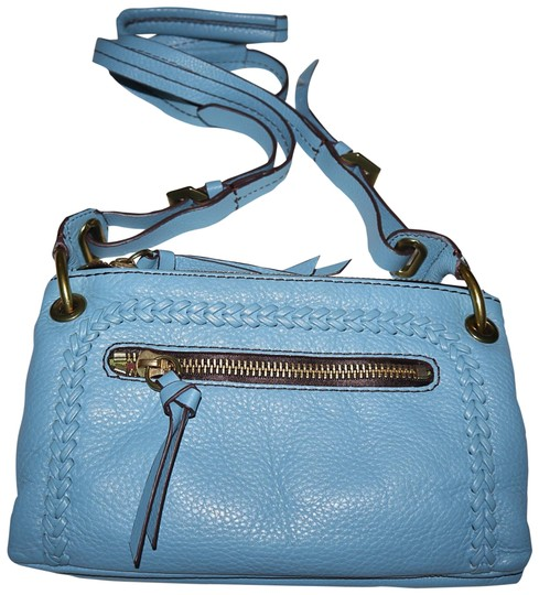 Preload https://img-static.tradesy.com/item/26021248/the-sak-turquoise-cross-body-bag-0-5-540-540.jpg