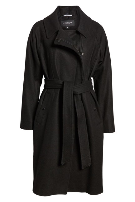 Marc New York Trench Coat Image 0
