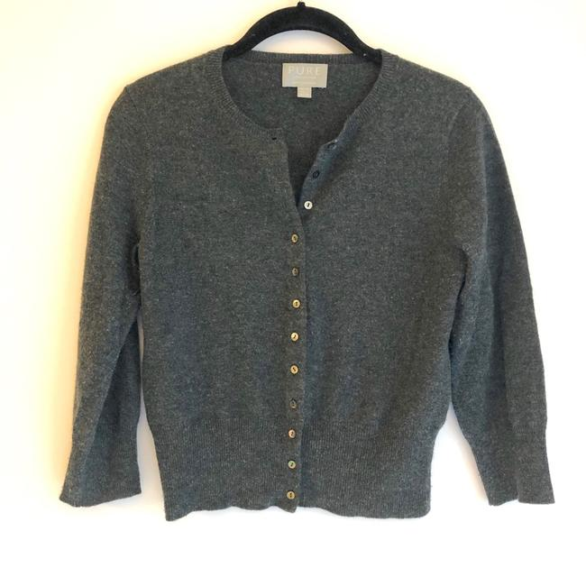 Pure Collection Cardigan Image 1