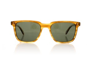 Oliver Peoples Oliver Peoples NDG-1 SUN pre-owned Like New