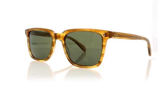 Oliver Peoples Oliver Peoples NDG-1 SUN pre-owned Like New Image 1