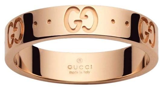 Preload https://img-static.tradesy.com/item/26021380/gucci-18k-rose-gold-icon-thin-band-size-475-ring-0-3-540-540.jpg