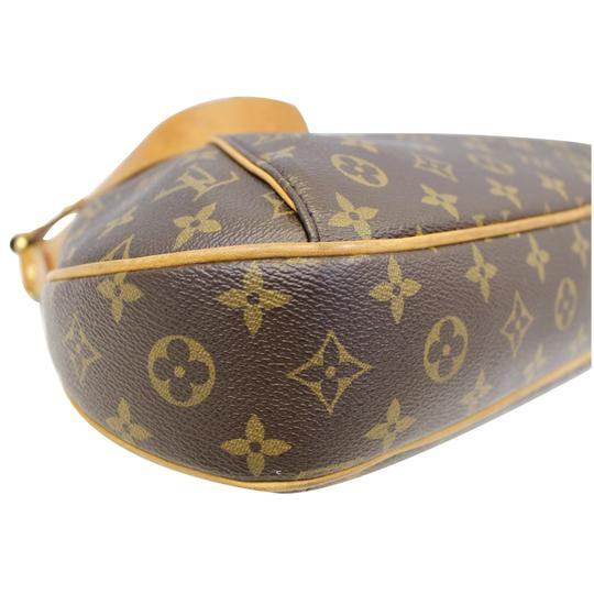 Louis Vuitton Lv Thames Pm Monogarm Canvas Shoulder Bag Image 7