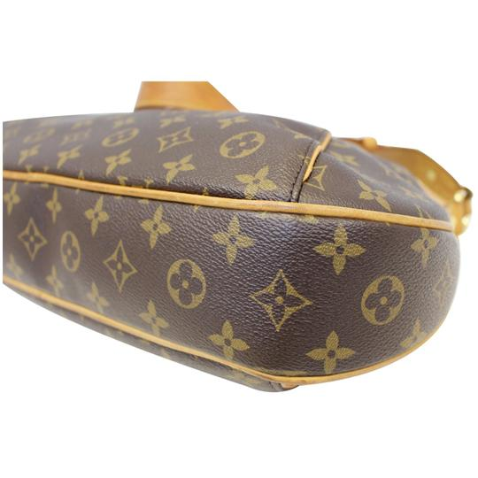 Louis Vuitton Lv Thames Pm Monogarm Canvas Shoulder Bag Image 8