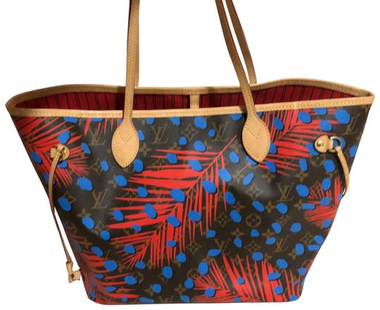 Preload https://img-static.tradesy.com/item/26021400/louis-vuitton-neverfull-limited-edition-jungle-tote-0-3-540-540.jpg