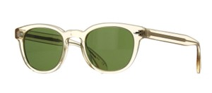 Oliver Peoples Oliver Peoples SHELDRAKE SUN OV 5036S Pre-owned Like New