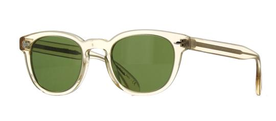 Preload https://img-static.tradesy.com/item/26021406/oliver-peoples-buffgreen-sheldrake-sun-ov-5036s-pre-owned-like-new-sunglasses-0-0-540-540.jpg