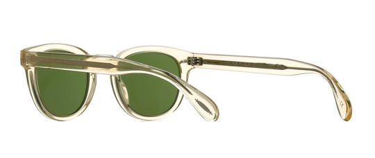 Oliver Peoples Oliver Peoples SHELDRAKE SUN OV 5036S Pre-owned Like New Image 1