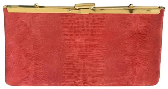 Unknown red Clutch Image 0