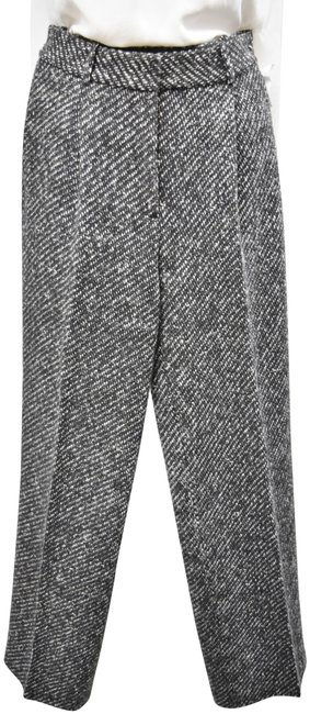 Preload https://img-static.tradesy.com/item/26021470/theory-black-and-white-tweed-pants-size-4-s-27-0-1-650-650.jpg