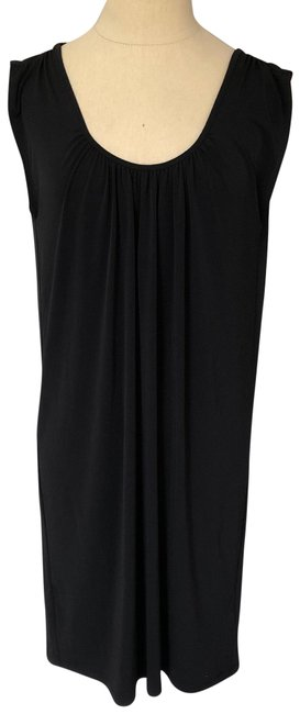 Preload https://img-static.tradesy.com/item/26021487/michael-kors-black-jersey-scoop-neck-cowl-night-out-dress-size-4-s-0-2-650-650.jpg