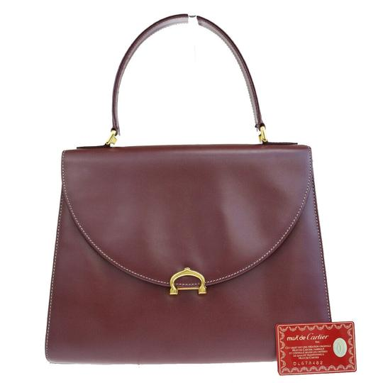 Cartier Shoulder Bag Image 0