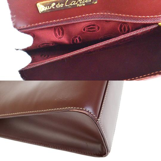 Cartier Shoulder Bag Image 8