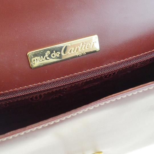 Cartier Shoulder Bag Image 9