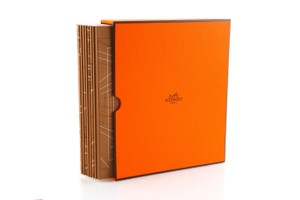 Hermès Hermes Notebook Box Set