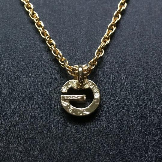 Givenchy Crystal G Necklace Image 2