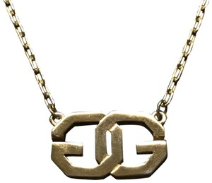 Givenchy GG Necklace