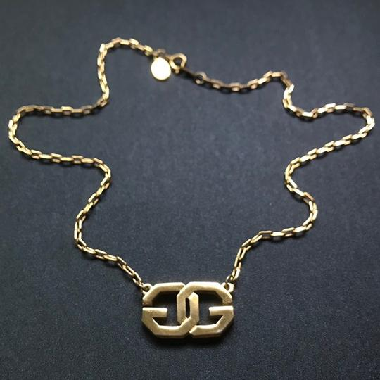 Givenchy GG Necklace Image 1