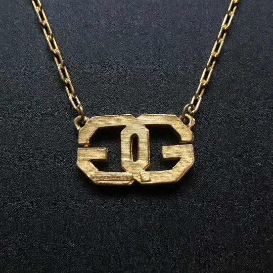 Givenchy GG Necklace Image 3