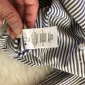 Rails Button Down Shirt Florence Stripe Pearled Image 8