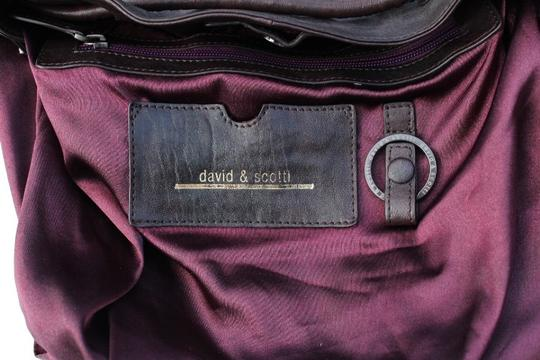 David & Scotti Hobo Bag Image 10