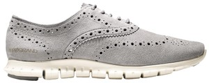 Cole Haan Ironstone Suede Athletic