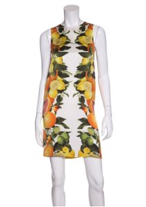 Stella McCartney short dress Multi Dolce Gabbana Tory Burch Citrus Print Gucci on Tradesy