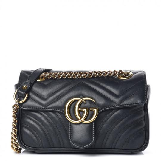 Gucci Cross Body Bag Image 11