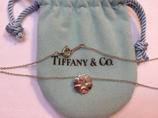 Tiffany & Co. Paloma Crown of Hearts Pendant Necklace Image 6