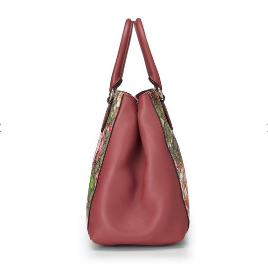 Gucci Satchel in Pink Multi Image 3