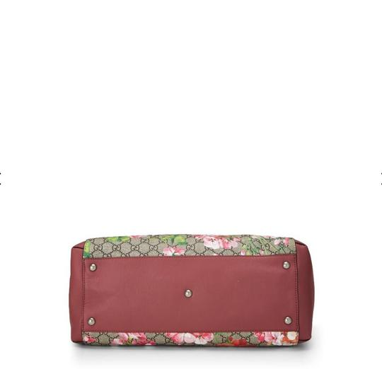 Gucci Satchel in Pink Multi Image 5