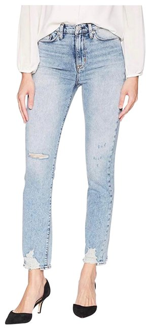 Preload https://img-static.tradesy.com/item/26022945/hudson-light-blue-wash-women-s-zoeey-high-rise-crop-5-pocket-26-straight-leg-jeans-size-2-xs-26-0-1-650-650.jpg