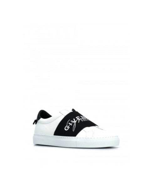Givenchy White black Athletic Image 3